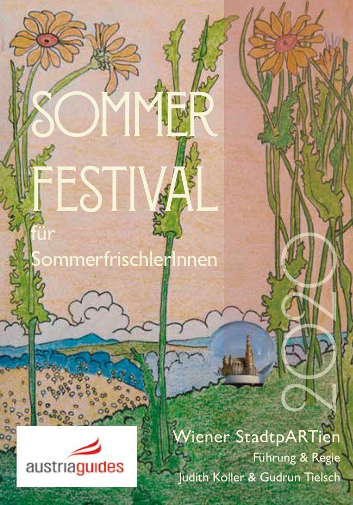 Sommerfestival für SommerfrischlerInnen